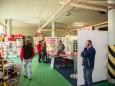 Mariazellerland Messe 2013 am Parkdeck