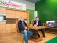 Tischlerei Lammer - Mariazellerland Messe mit Autoschau 2014