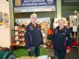 Autohaus Gußwerk GmbH - Mariazellerland Messe mit Autoschau 2014