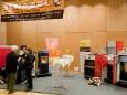 Installateur Schöggl bei der Mariazellerland Messe 2011