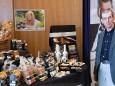 Sparmarkt Steiner bei der Mariazellerland Messe 2011