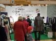 Trachtenschneiderei Metter bei der Mariazellerland Messe 2011