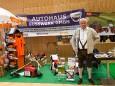 Autohaus Gusswerk bei der Mariazellerland Messe 2011