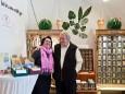Mariazeller Pilgerladen bei der Mariazellerland Messe 2011