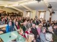 Volksheim Weichselboden - Das verlorene Paradies in der Höll - Buchpräsentation von Martin Prumetz im Volksheim Weichselboden