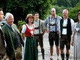 Präsentation der 1. Jodler Lern CD von Hans Martschin aus dem Mariazellerland