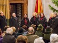 Stimmen aus Kärnten - MGV Alpenland Adventkonzert 2013 in der Basilika Mariazell