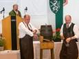 Bieranstich - 90 Jahre MGV Alpenland Mariazell - Festveranstaltung