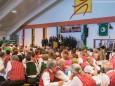 MGV Alpenland 90 Jahre