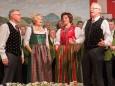 90 Jahre MGV Alpenland Mariazell - Liederabend