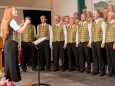 MGV Alpenland Liederabend 90 Jahre