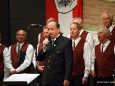 Josef Kuss - BGM Mariazell beim Liederabend des MGV Alpenland Mariazell