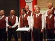 MGV Alpenland Mariazell - Liederabend im Europeum Mariazell