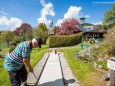 Minigolf-Anlage in Mariazell