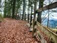 OBER DEM GÖSCHLHOF - Mariazellerland – Romantischer Rundwanderweg bei Mitterbach