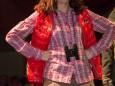 Sport Redia und Kaufhaus Arzberger präsentierten Mode für Steirische Berge und Irische Highlands