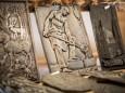 Exponate - Tag der offenen Tür im Montanmuseum Gußwerk - 25.10.2014