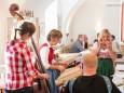 Redia-Musi - Tag der offenen Tür im Montanmuseum Gußwerk - 25.10.2014