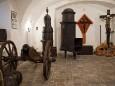 Montanmuseum Gußwerk Exponate und Ausstellung