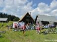 8. Mountainbike Bergrennen vom ASKÖ Aschbach. Foto: www.sportfoto-feyerer.at