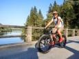 Mountainbiken im Mariazellerland - Rundtour Mariazell-Walstern-Mariazell