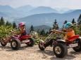 Mountaincart auf der Gemeindealpe in Mitterbach