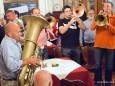 Sänger- und Musikantenwallfahrt 2010 in Mariazell, Mnozil Brass bei den 3 Hasen