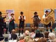 Sänger- und Musikantenwallfahrt 2010 in Mariazell, Citoller Tanzgeiger - Hermann Härtel