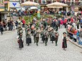 Sänger- und Musikantenwallfahrt 2014 in Mariazell