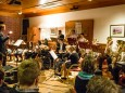 Konzert der Berufsfachschule für Musik Altötting und unserer Kiddyband 08-11 der Musikschule Mariazell.
