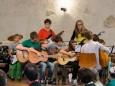 Musikschulschlusskonzert 2014