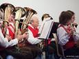 60 Jahre Musikverein Gußwerk - Jubiläumskonzert