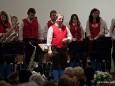 60 Jahre Musikverein Gußwerk - Jubiläumskonzert. Kapellmeister Mario Kompöck