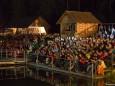 Nacht der Musicals bei der Bergwelle in Mariazell 2012
