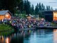 Bergwelle - Nacht der Musicals am 22. Juli 2016