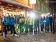 Abmarsch - SportRedia-Dynafit Nachtspektakel am 2. Februar 2015