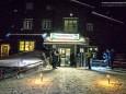 Berghotel erreicht - SportRedia-Dynafit Nachtspektakel am 2. Februar 2015
