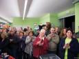 Nah&Frisch Markt Neueröffnung in Mitterbach