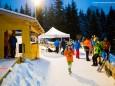 FIL-Jugendspiele im Naturbahnrodeln in Mariazell Februar 2016