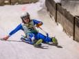 Sabrina Kleinhofer - FIL-Jugendspiele im Naturbahnrodeln in Mariazell Februar 2016