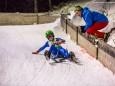 Tobias Sommerer - FIL-Jugendspiele im Naturbahnrodeln in Mariazell Februar 2016