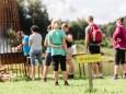Naturparkfest auf der Ötscher-Basis. Foto: Naturpark Ötscher-Tormäuer/Fred Lindmoser