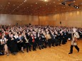 Mariazeller Neujahrskonzert 2011 mit dem Johann Strauß Ensemble - Foto Herbert Galler