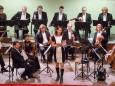 Ulrike Schweiger - Mariazeller Neujahrskonzert 2013 mit dem Johann Strauß Ensemble unter Russell McGregor