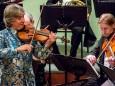 Russell McGregor - Mariazeller Neujahrskonzert 2013 mit dem Johann Strauß Ensemble unter Russell McGregor