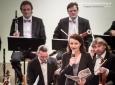 Kulturobfrau Ulrike Schweiger - Mariazeller Neujahrskonzert 2015 mit dem Johann Strauß Ensemble unter der Leitung von Russell McGregor