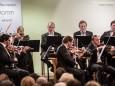 Mariazeller Neujahrskonzert 2015 mit dem Johann Strauß Ensemble unter der Leitung von Russell McGregor