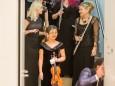Gleich gehts los - Mariazeller Neujahrskonzert 2016 mit dem Johann Strauß Ensemble unter der Leitung von Russell McGregor