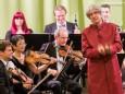 Mariazeller Neujahrskonzert 2016 mit dem Johann Strauß Ensemble unter der Leitung von Russell McGregor