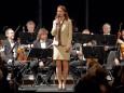 Ulrike Schweiger, Kulturverein K.O.M.M. - Neujahrskonzert 2012 in Mariazell mit dem Johann Strauß Ensemble des Bruckner Orchester Linz unter Russell McGregor